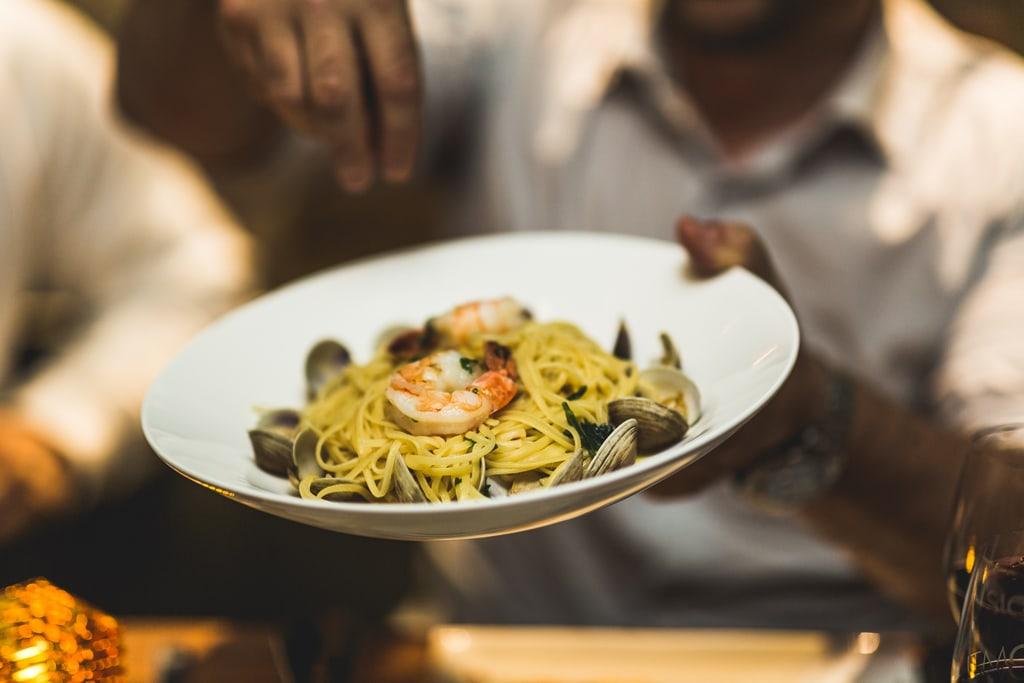 Signorvino restaurant italien Montréal