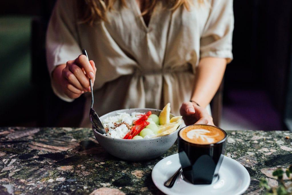 Café Saint-Henri Mile-Ex Montréal