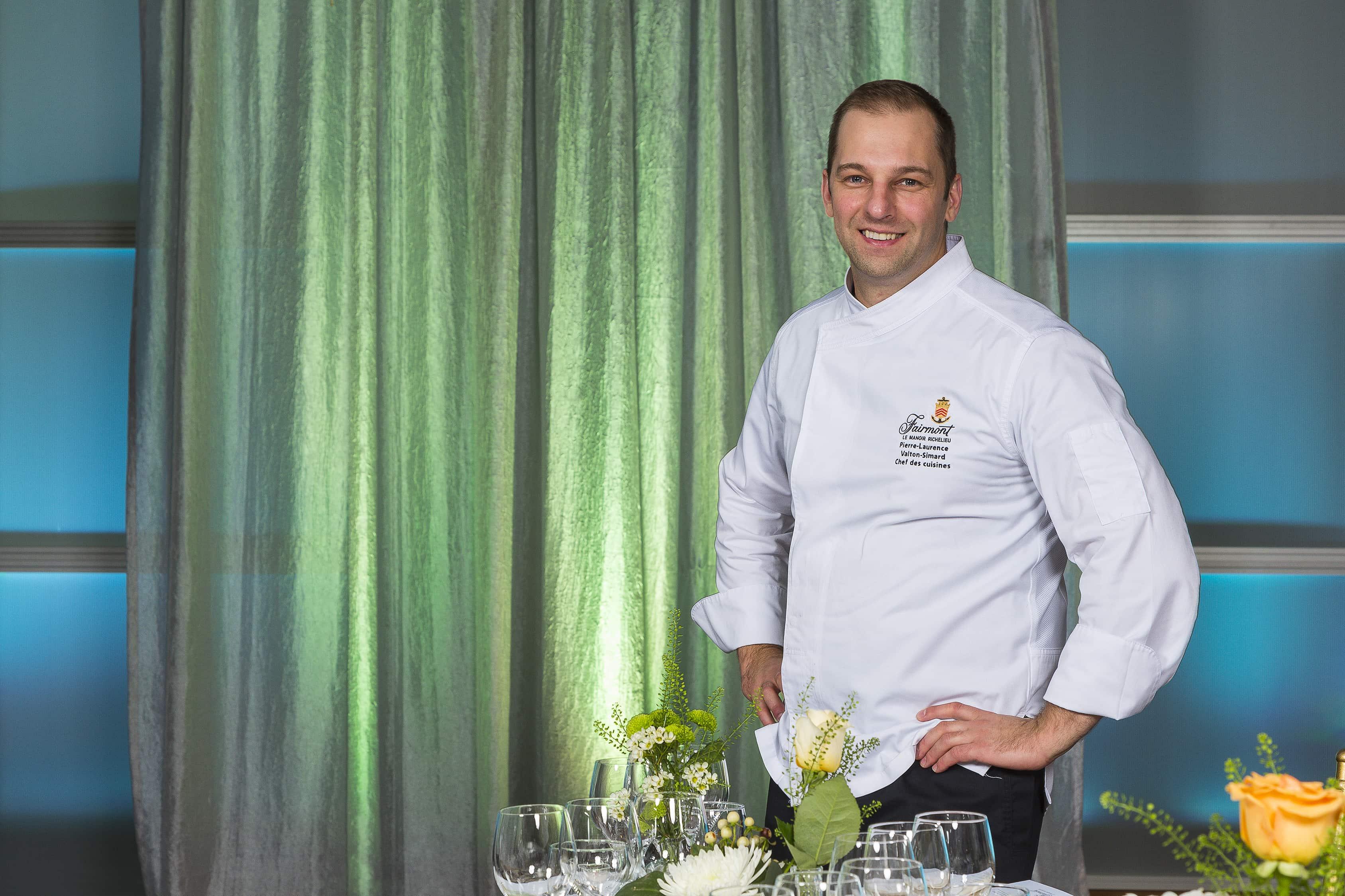 Gala des Grands Chefs 2018 : l'événement culinaire à ne pas manquer en octobre