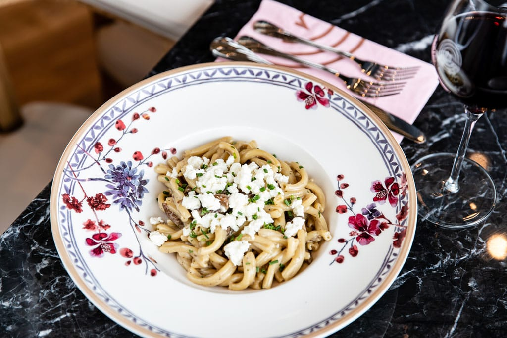 Gatto Matto Restaurant Italien Laval Montréal