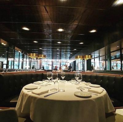 monarque plus beaux restaurants montreal