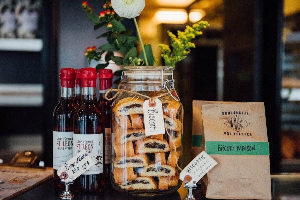 hof kelsten boulangerie st laurent montreal