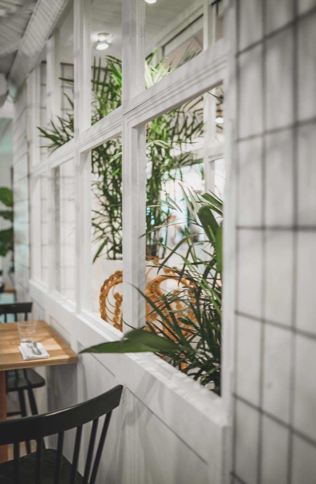 gypsy cafe bar restaurant montreal plateau Rachel