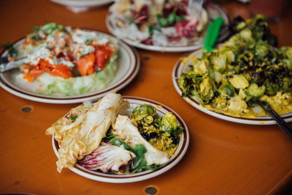 Mckiernan Luncheonette montreal Liverpool House Joe Beef Maison Publique