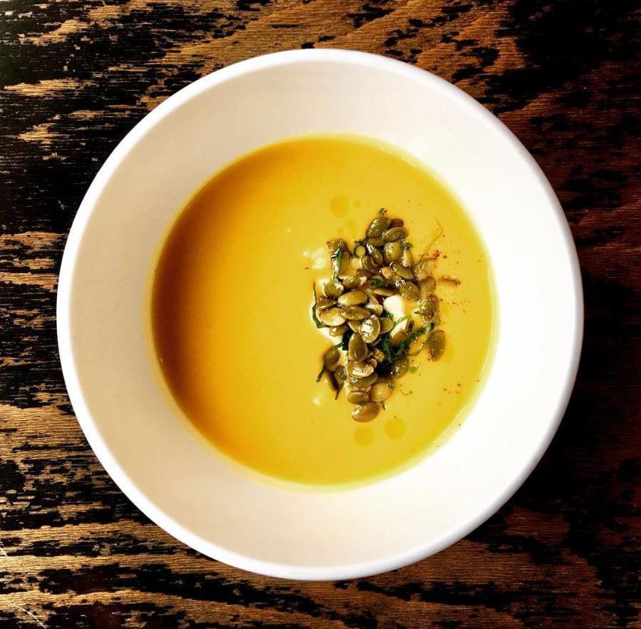 Les meilleures soupes de Montréal