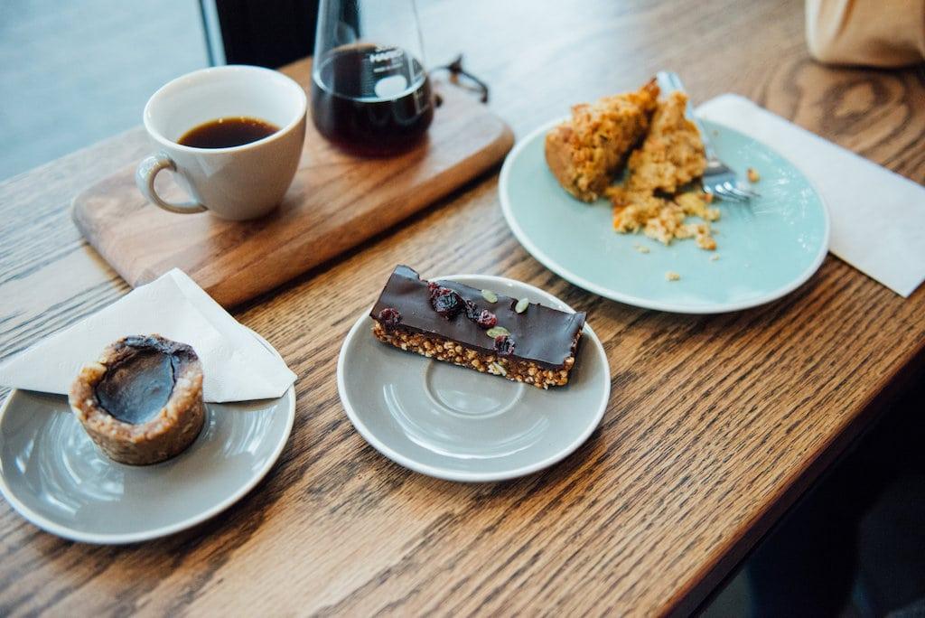 N Latté café Vieux Longueuil