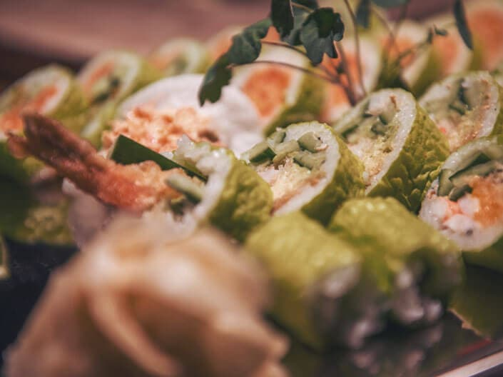 torii restaurant japonais Japanese Laval