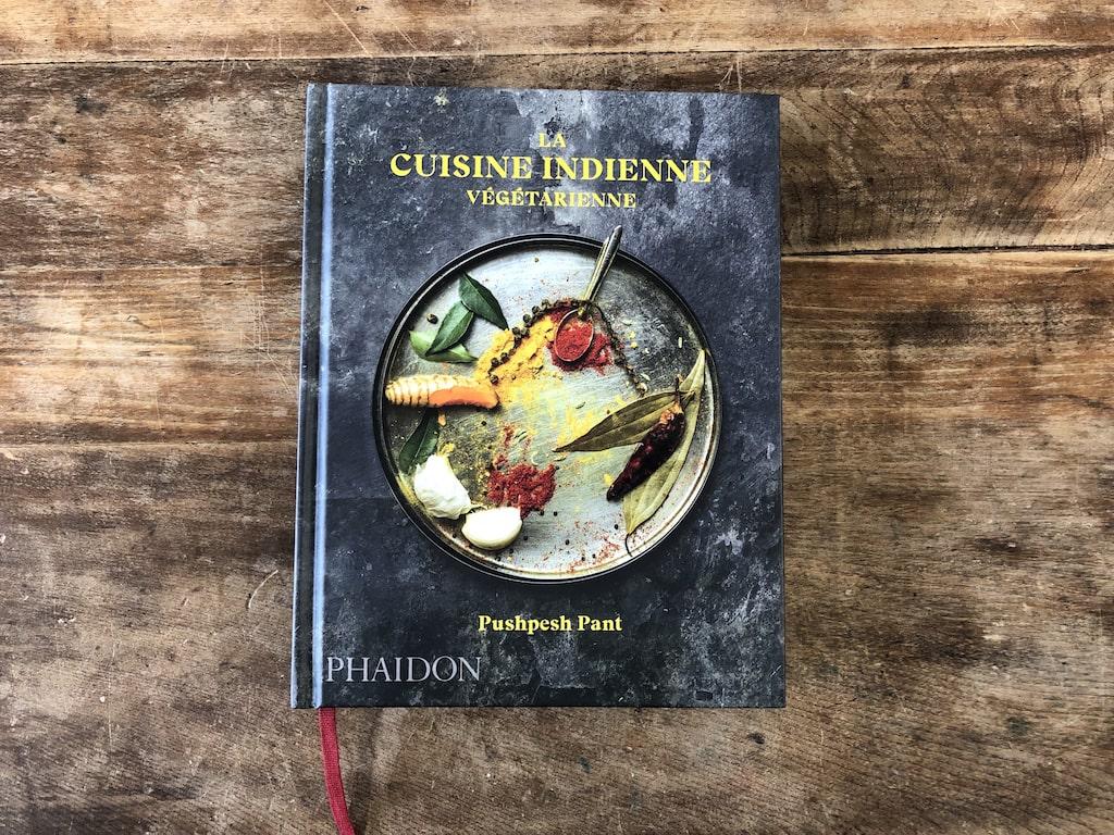 Livre De Cuisine La Cuisine Indienne Vegetarienne Recettes Veges