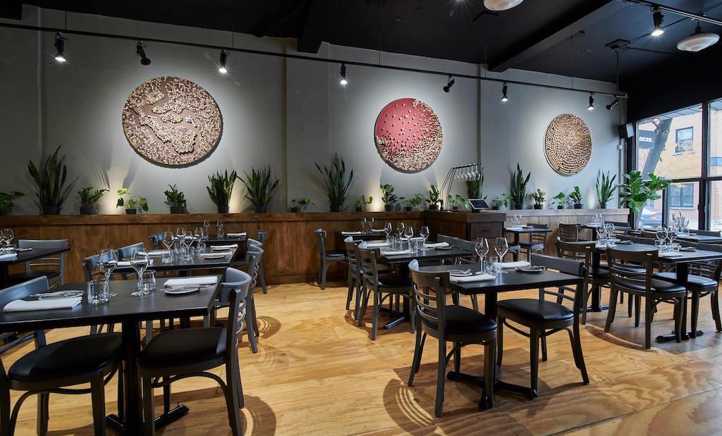 Pineau restaurant papineau plateau montreal 7