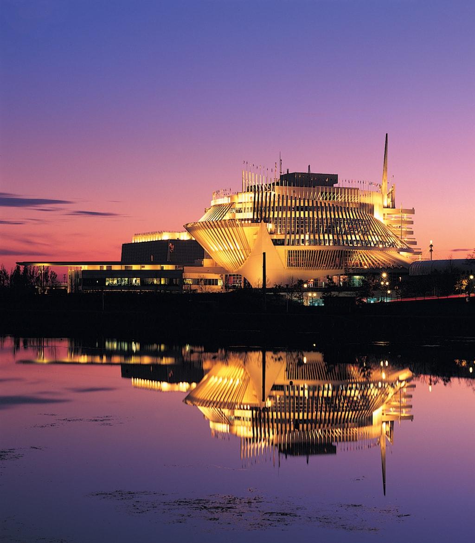 casino de montreal 25ieme anniversaire fun facts