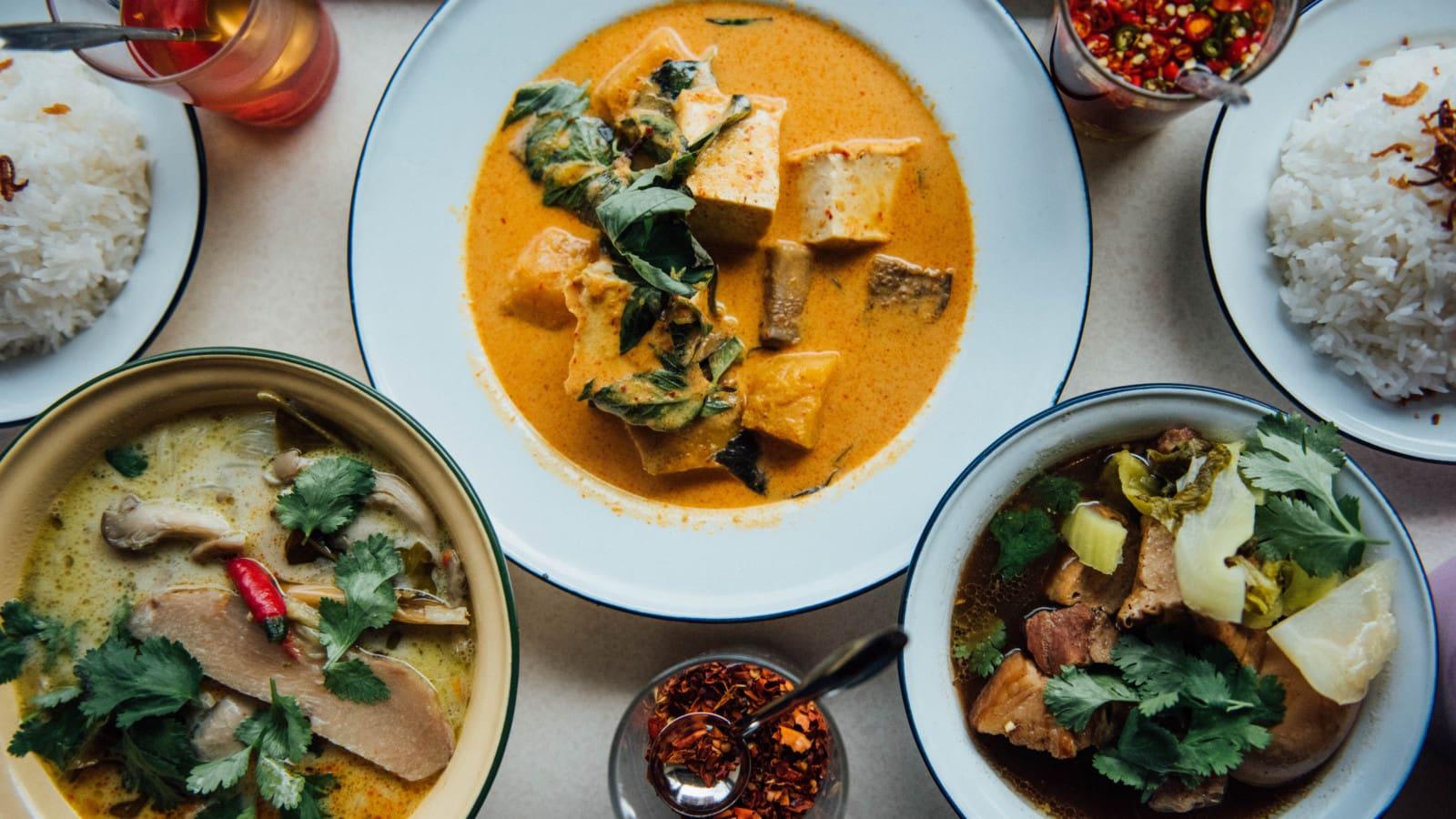 Best Thai restaurants where to go in Montreal   Tastet