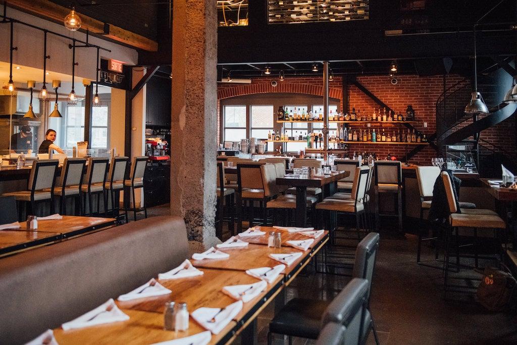labarake restaurant montreal shops angus