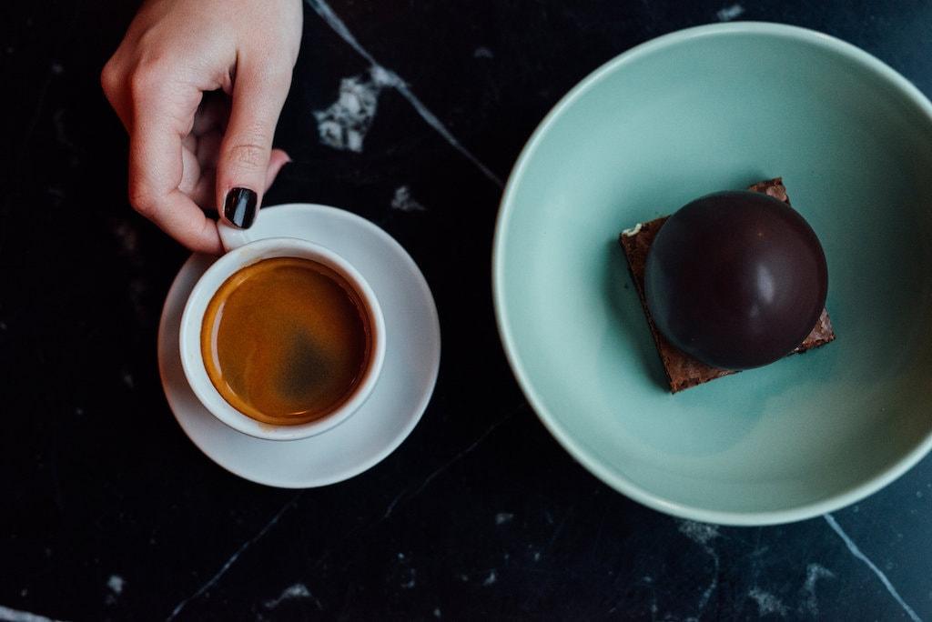 confetti cafe et glaces mont royal montreal
