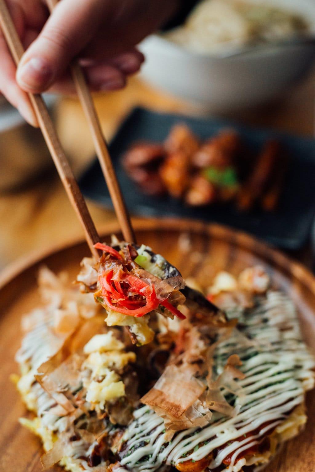 noren Japanese restaurant japonais Rachel montreal