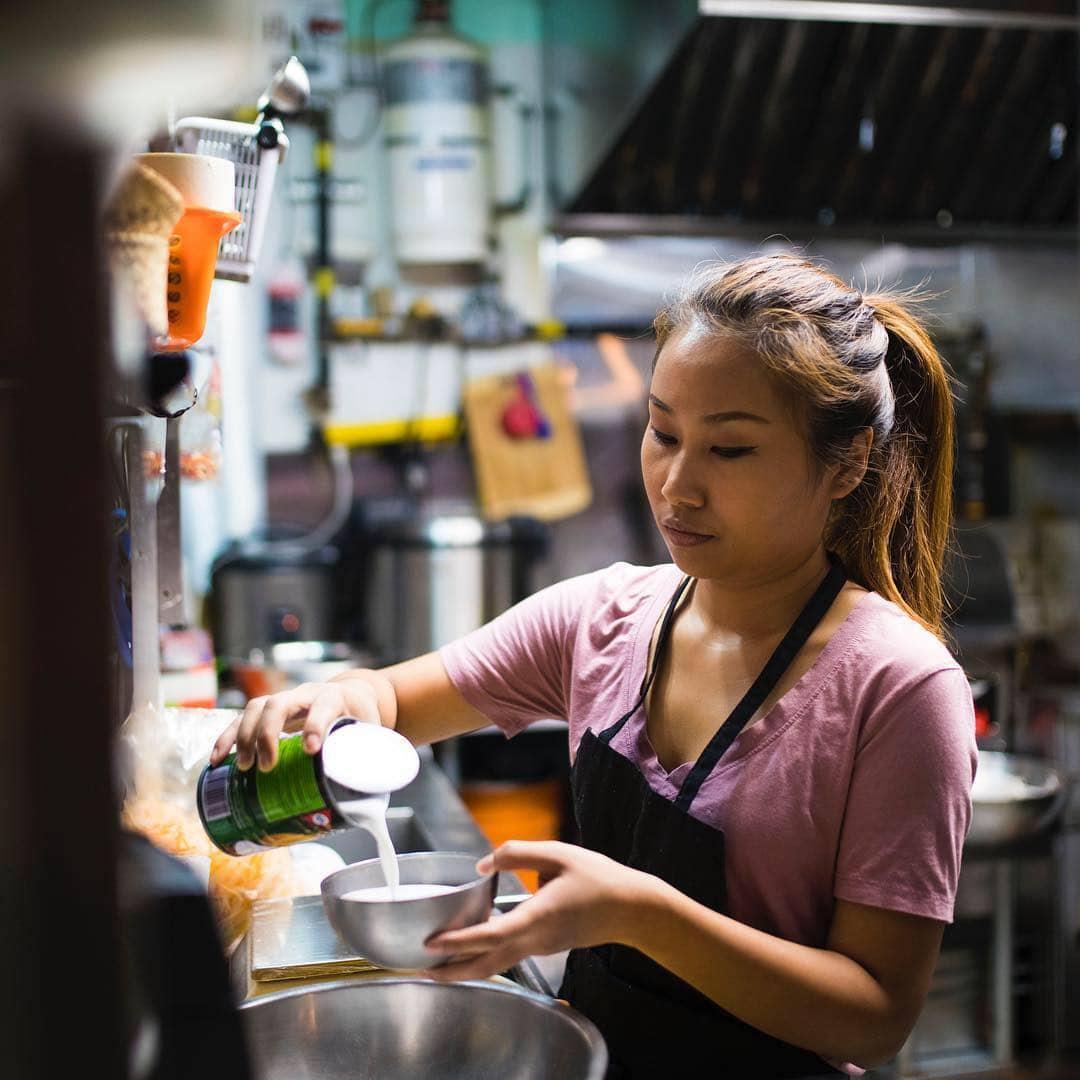 Pamika: le meilleur de la Thaïlande sur le Plateau