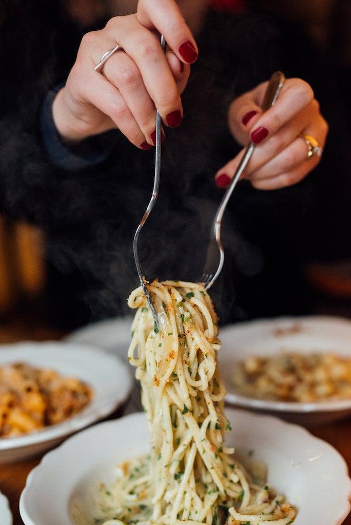 Restaurant Moccione villeray montreal