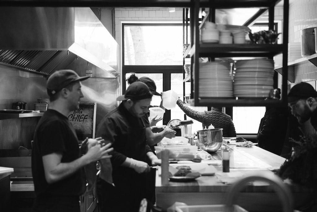 tuck shop restaurant saint-henri montreal