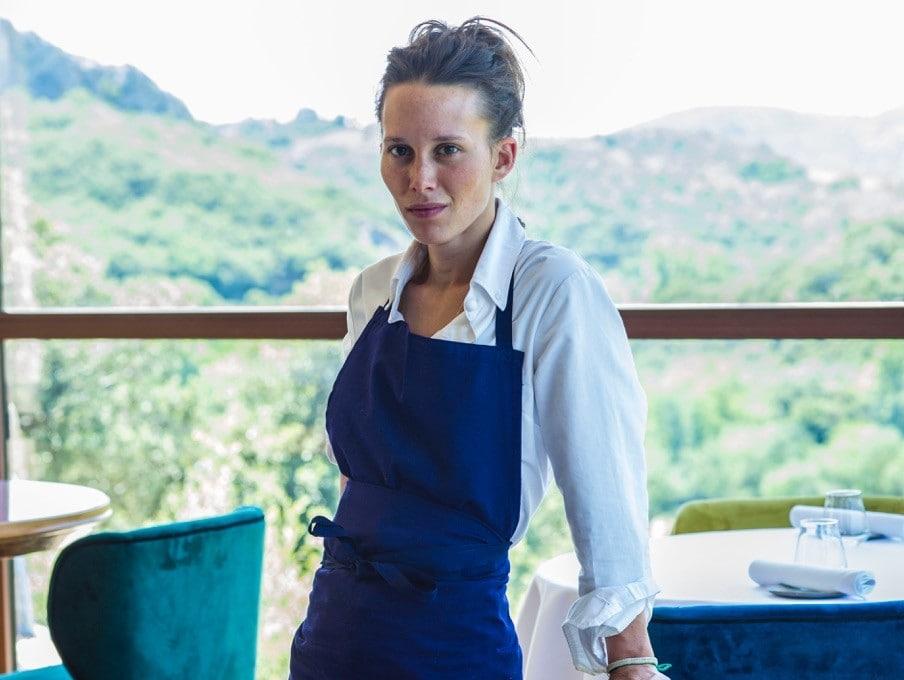 Amelie Darvas chef Aponem france