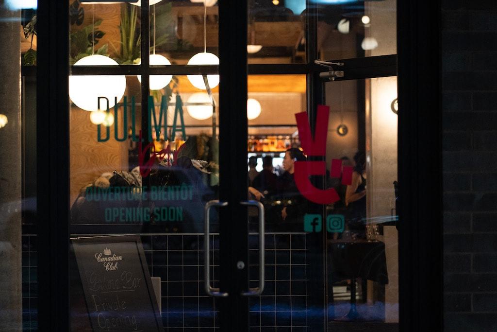 Bulma Bar Old Montreal Vieux Montreal