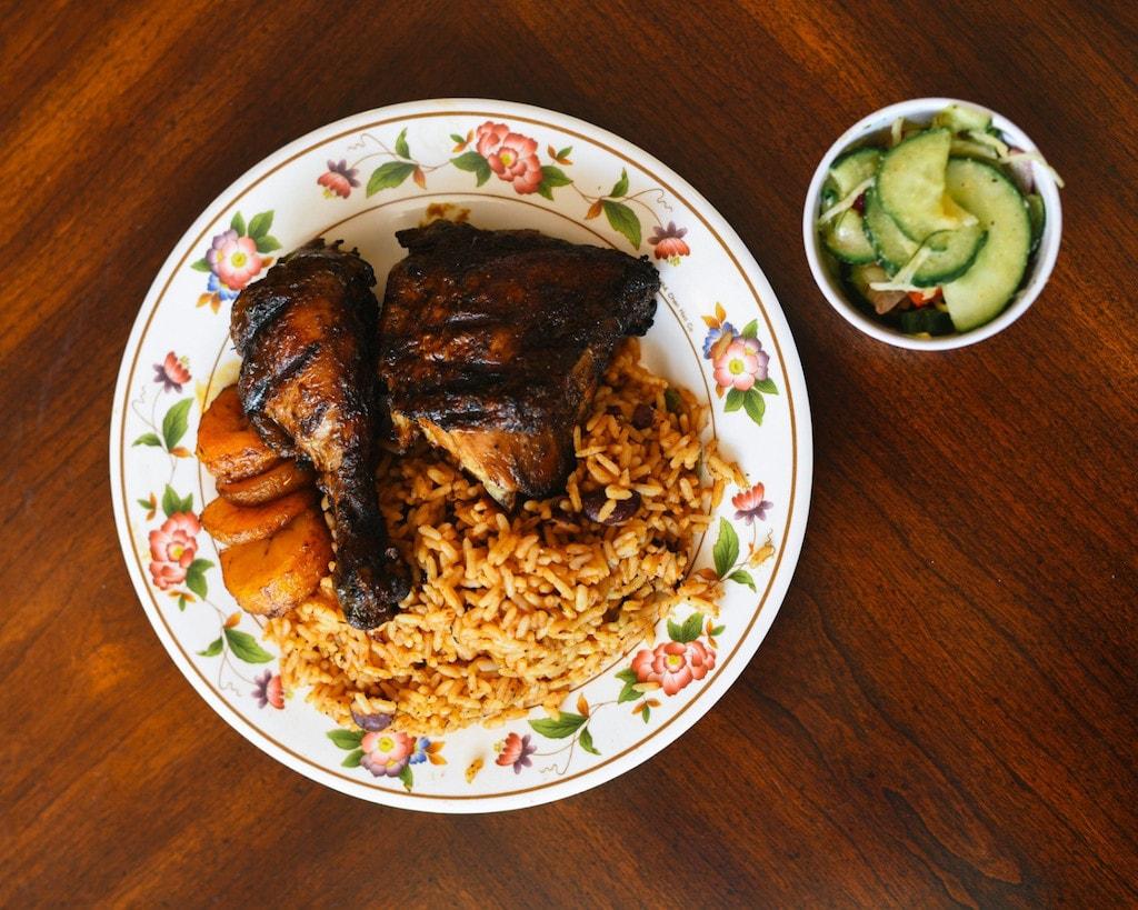 lloydies cuisine caraibe crescent 4