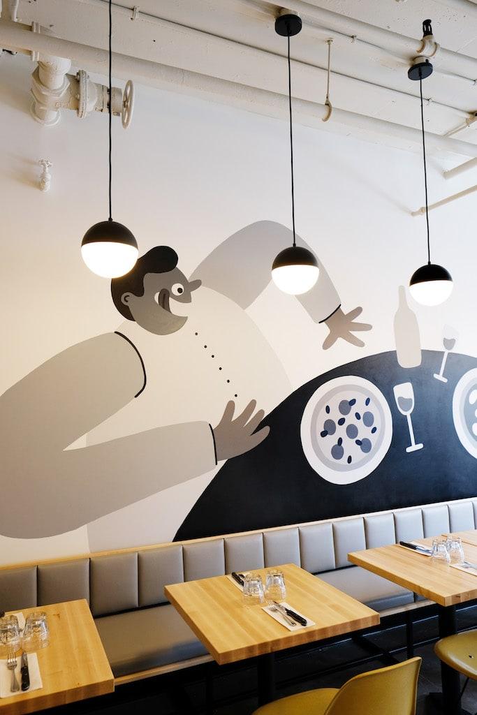 Melrose pizzeria plateau montreal 7