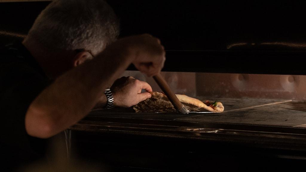 Melrose pizzeria plateau montreal 8