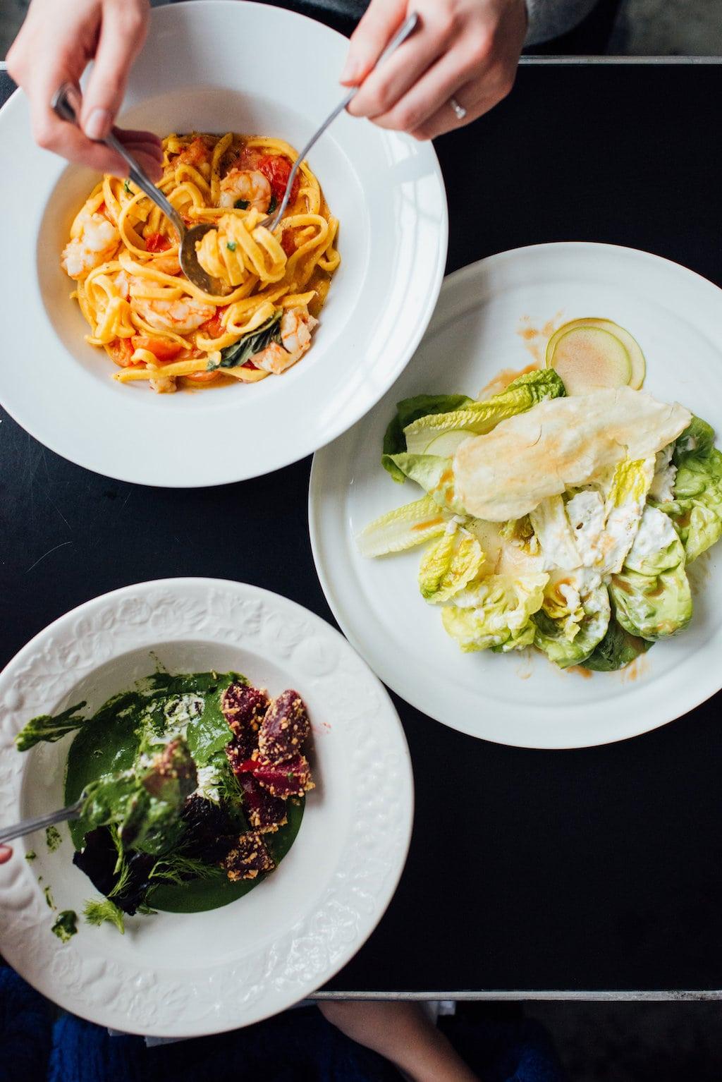 osteria da elda italian restaurant italien saint laurent montreal