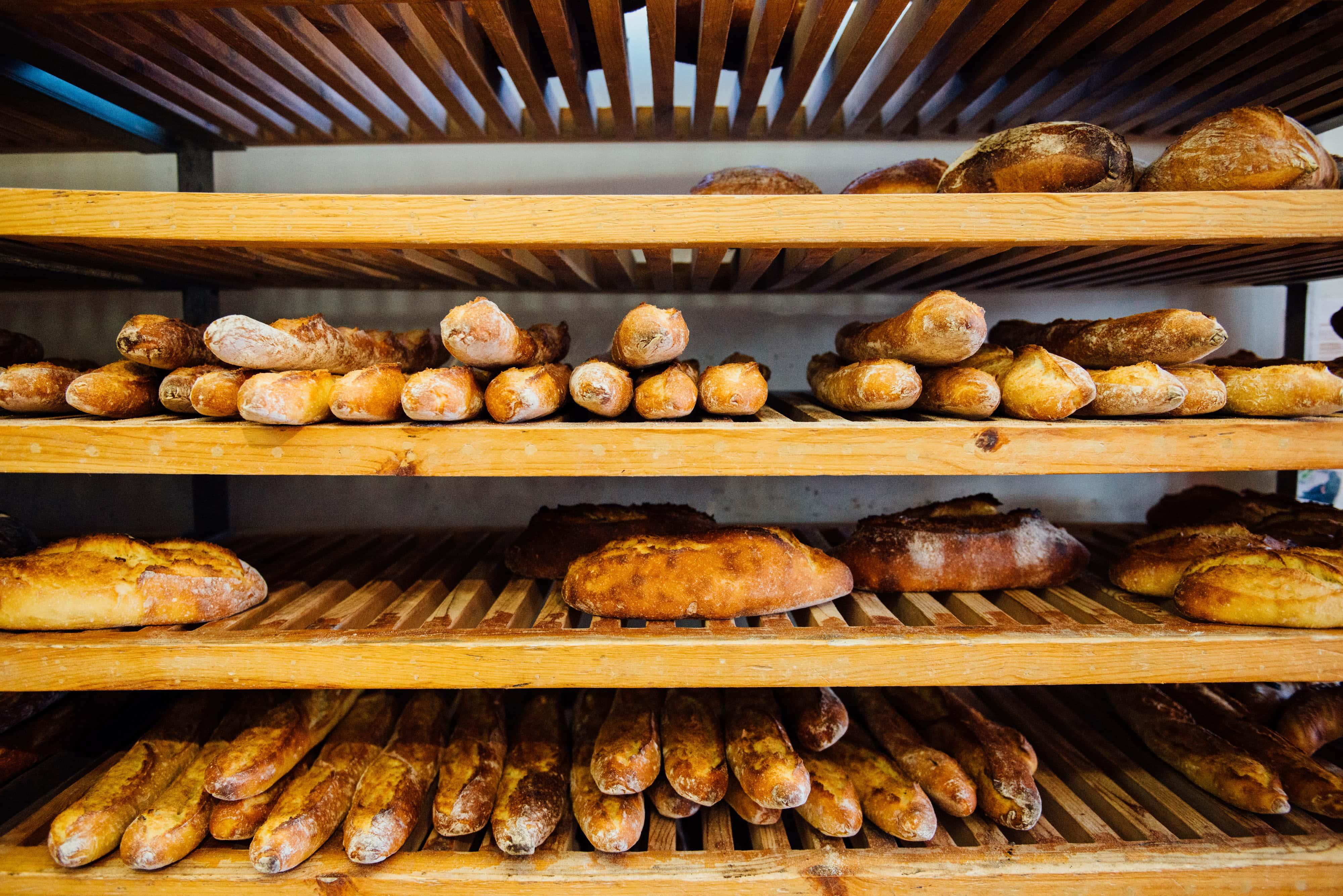 joe la croute boulangerie montréal
