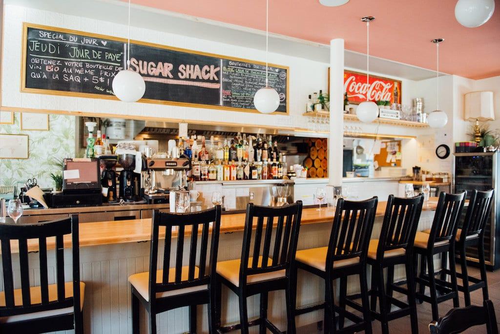 le lucie restaurant montreal ahunstic
