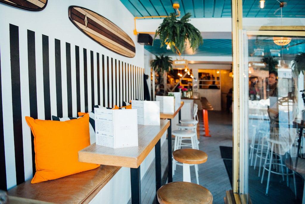 venice MTL Saint Henri restaurant montreal