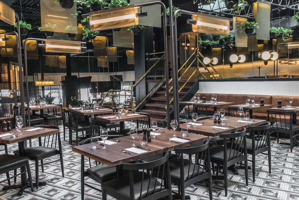 425F restaurant Sainte-Thérèse