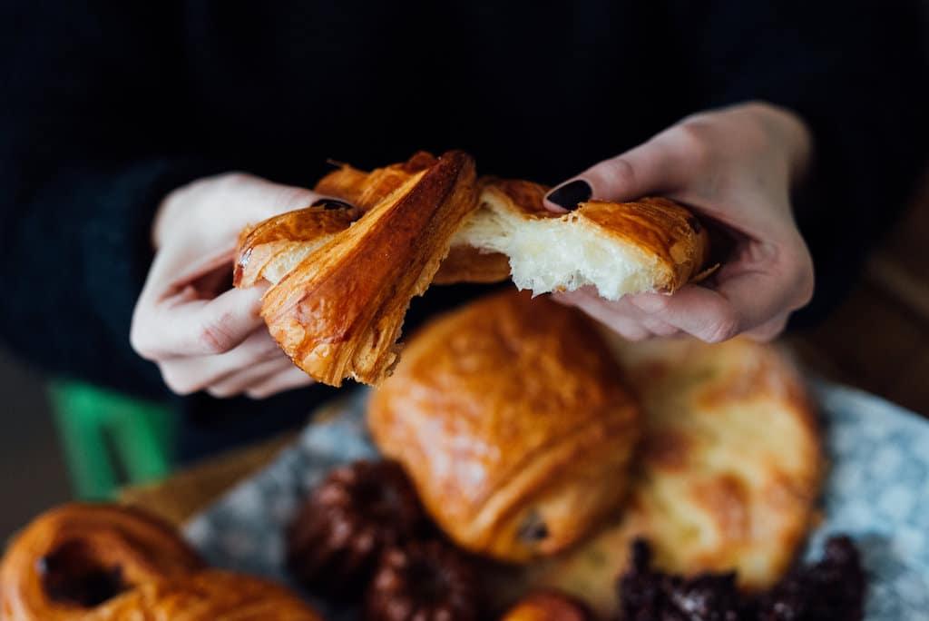 Bête à Pain Fleury Ahuntsic boulangerie bakery Montreal