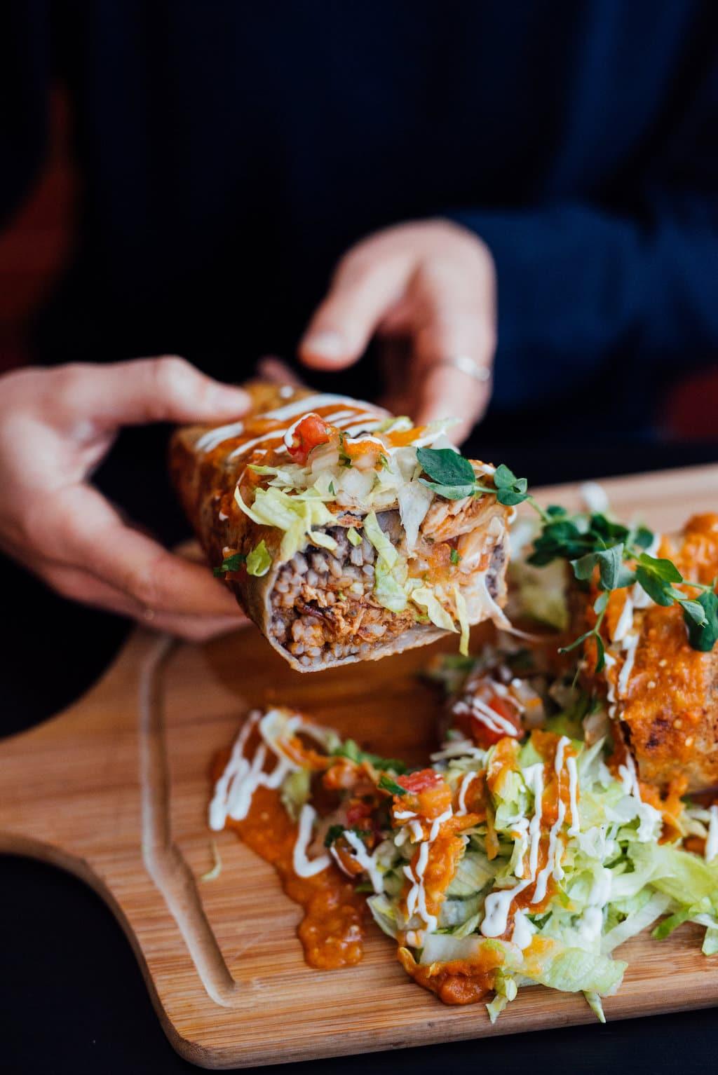 calaveras restaurant mexicain beaubien montreal