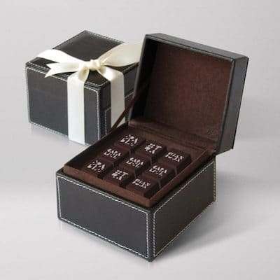 chocolats Genevieve grandbois montreal