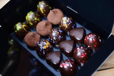 Noir chocolat Montréal