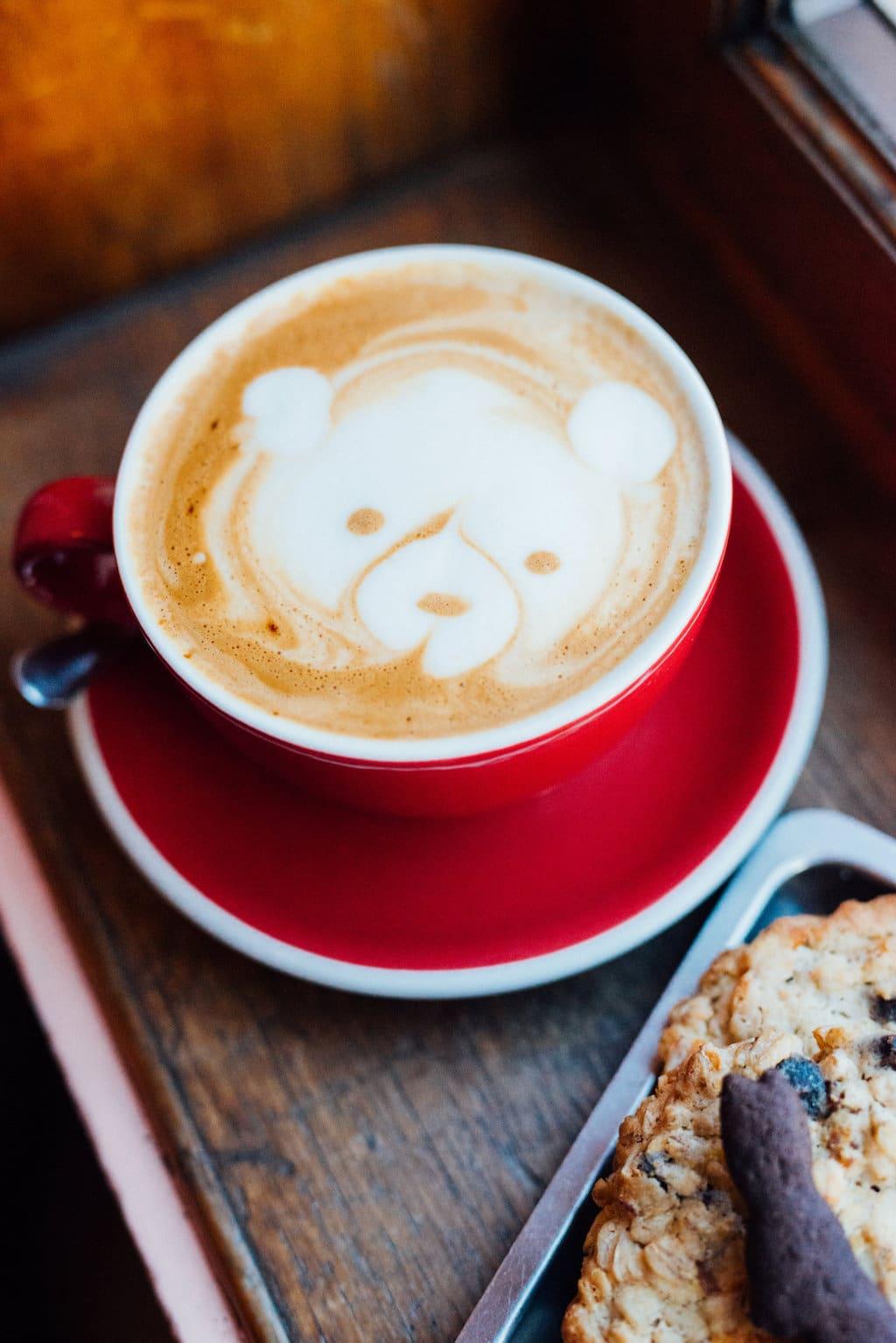 lapin presse comptoir café laurier est