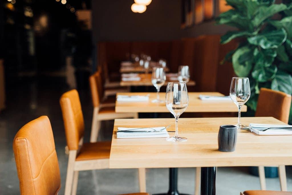 Beau Mont Restaurant Parc Extension Montreal