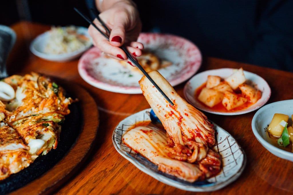 Hwang Kum restaurant montreal ndg