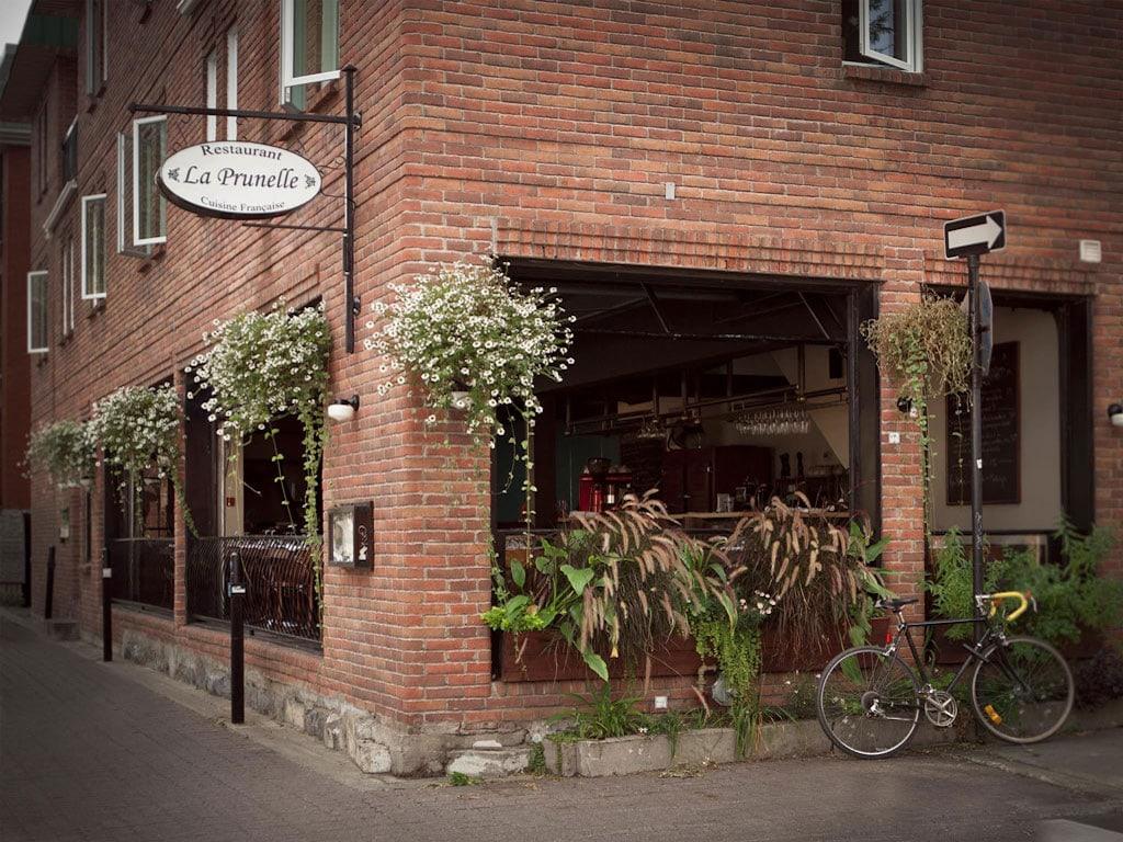 la prunelle cinq restaurants avv estivaux