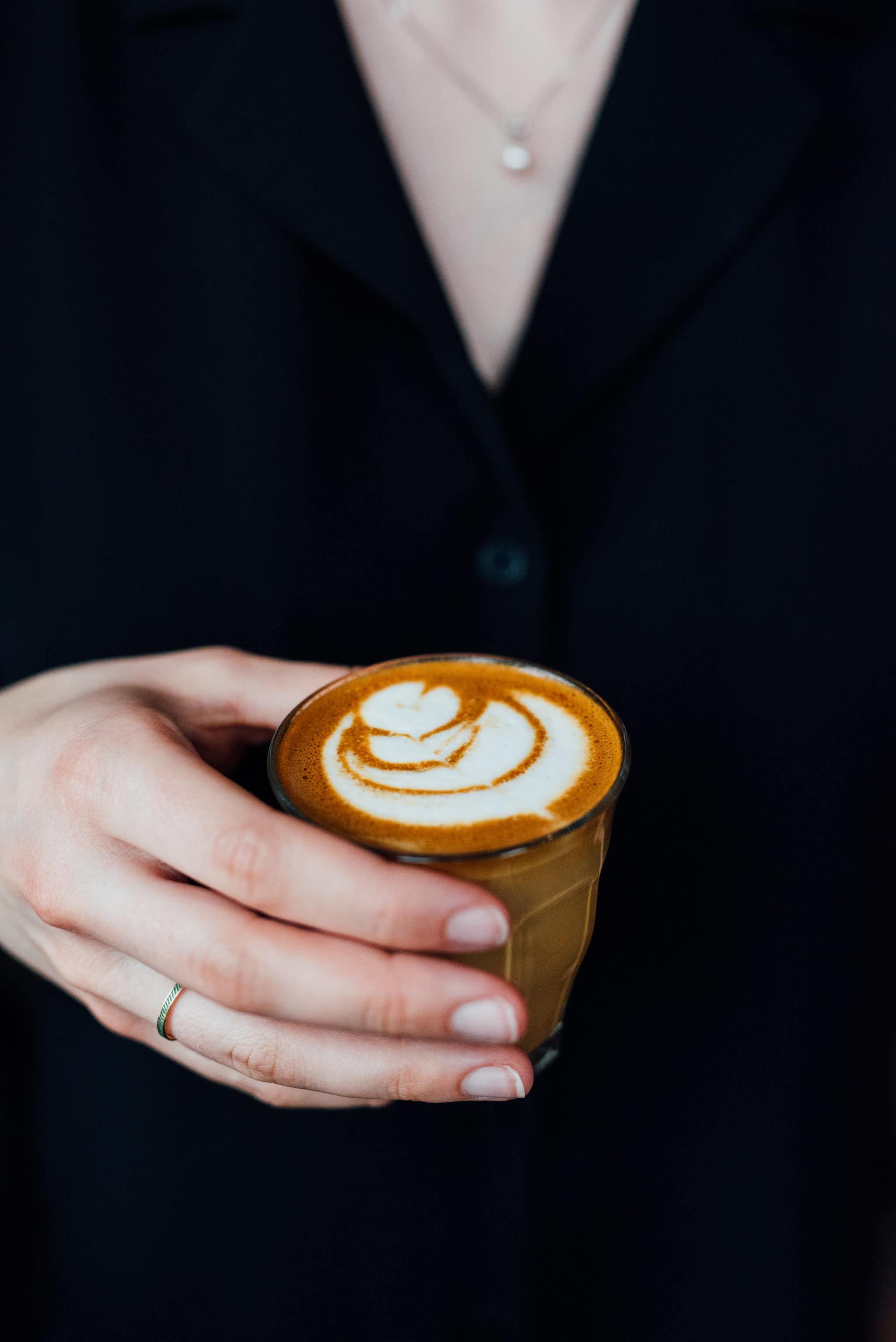 café paquebot mont-royal