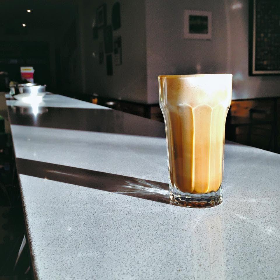 cafe san simeon