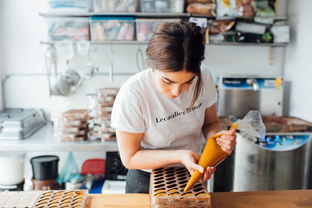 chloé migneault-lecavalier petrone cacao barry
