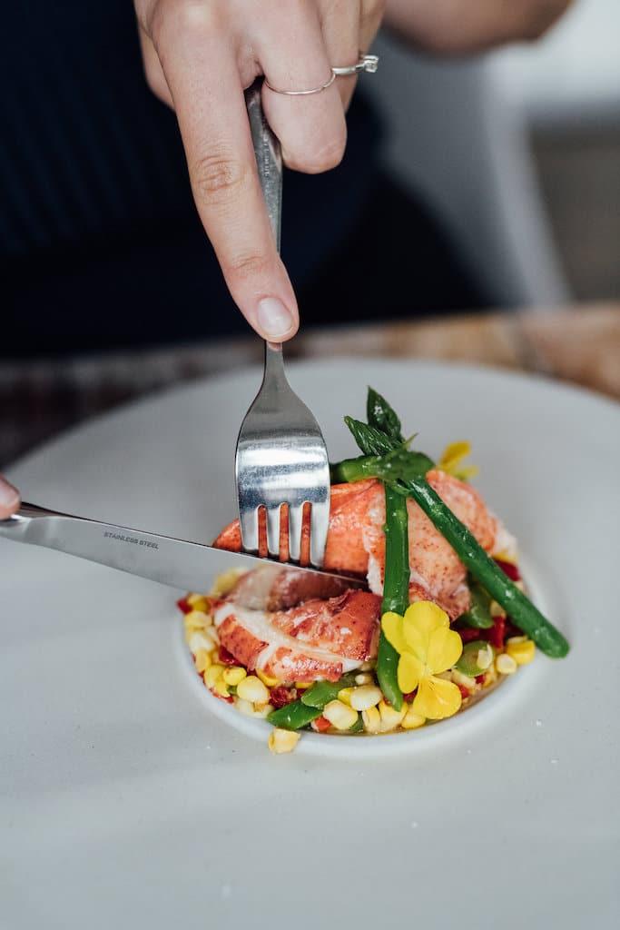 restaurant saison