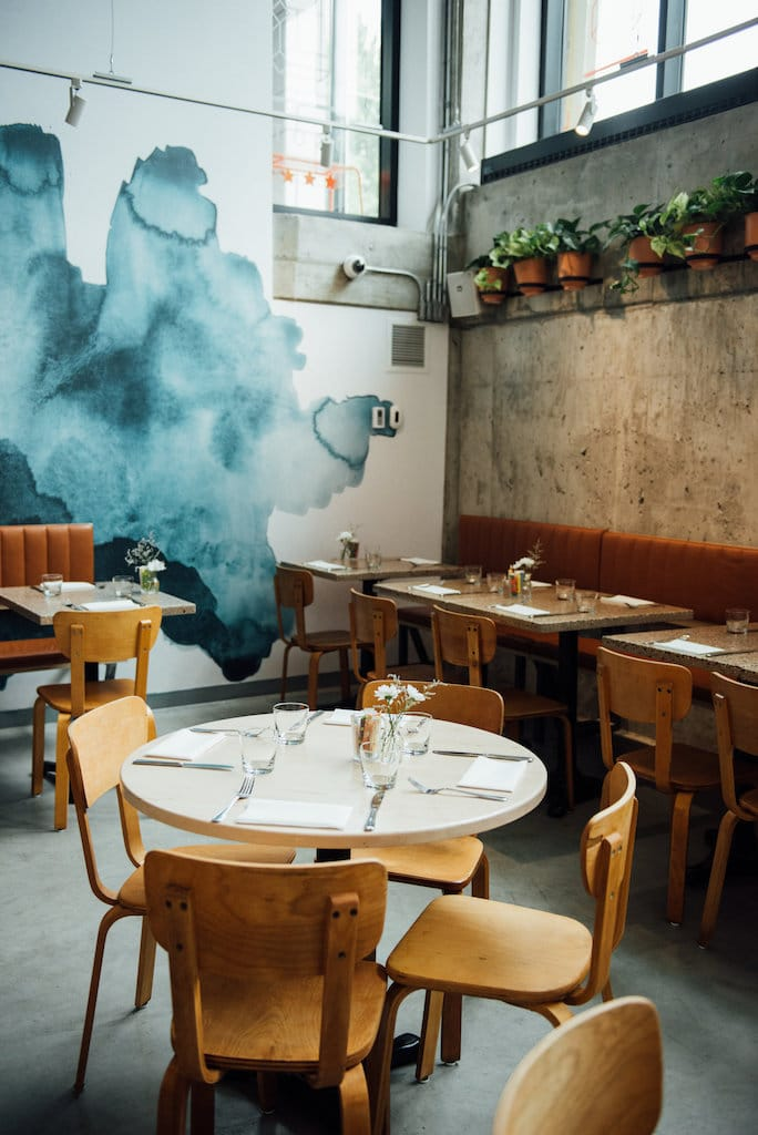 Capsa Restaurant Boxotel Ville Marie