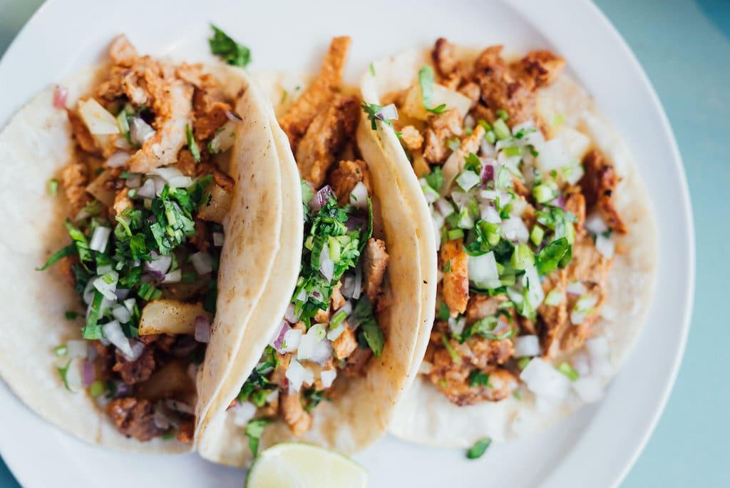 tacos frida village