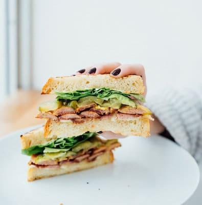 Épicerie conserva meilleurs sandwichs de montréal