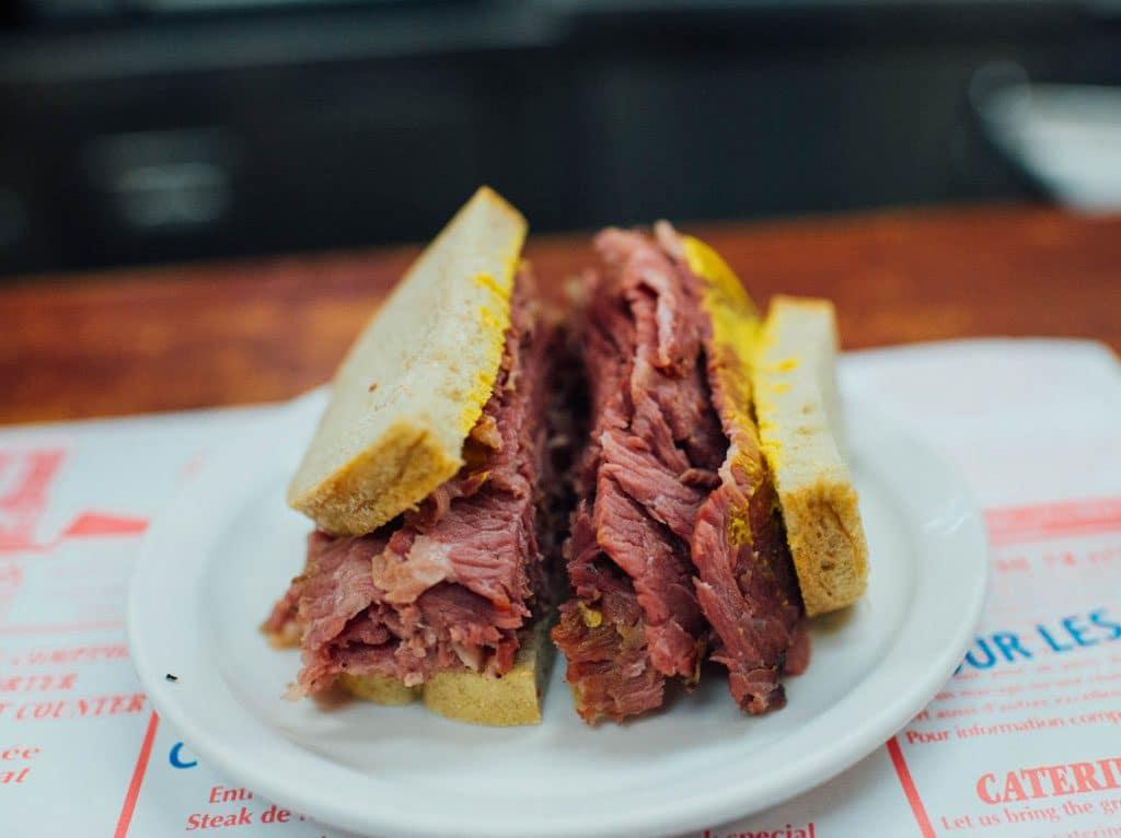 schwarts meilleurs sandwichs montreal