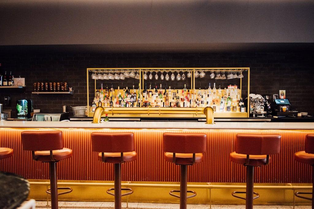 Bar St-Denis Petite Patrie