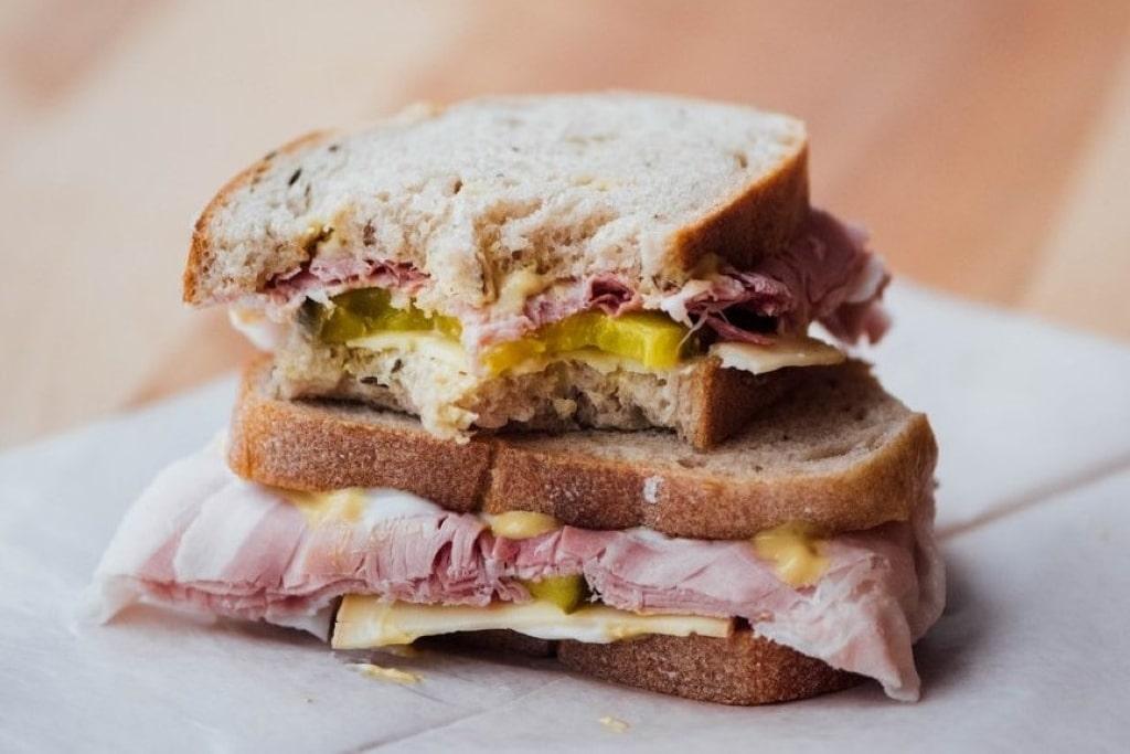 Meilleurs sandwichs à Montréal