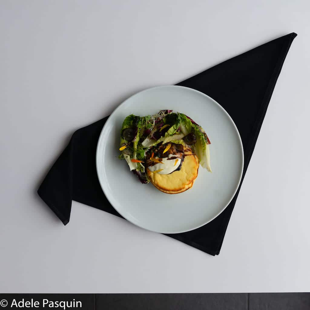 Le Millen restaurant avv ahuntsic
